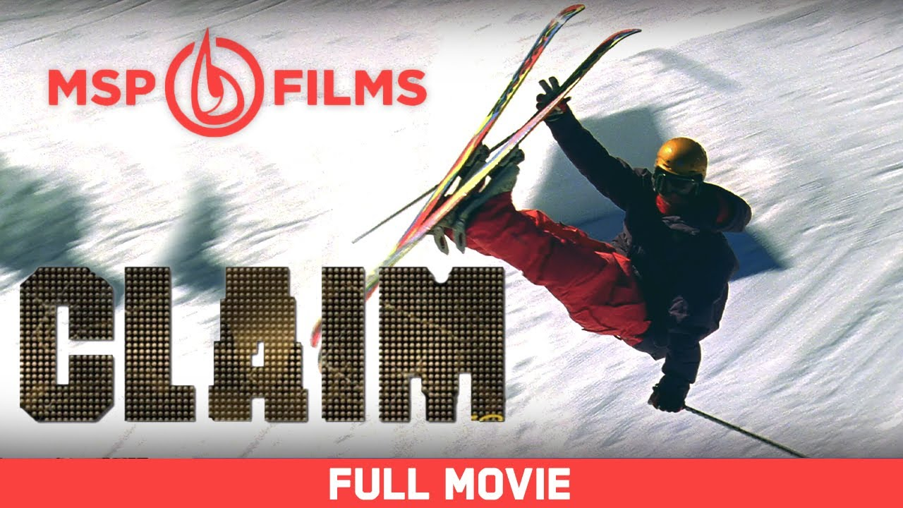 The top 8 ski and snowboard films to get you in the mood for the slopes!