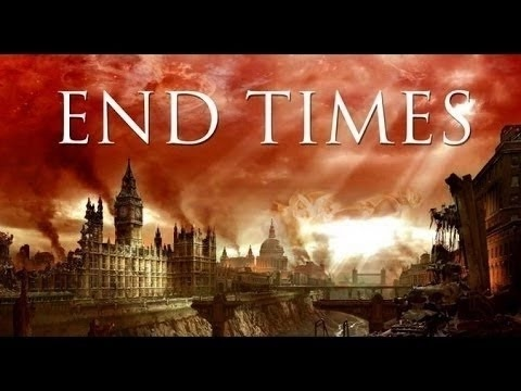 Biblical End Times . Countdown to Armageddon [Full Documentary]