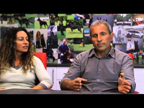 Success Story of Kris and Tonia Kostopoulos - Innovative Business Training