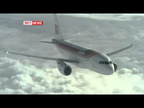 Iberia - BA merger.flv