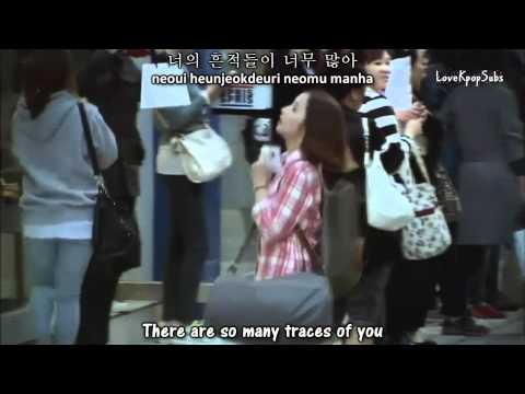 Hyorin - Because It's You (내겐 너니까) MV [English subs + Romanization + Hangul]