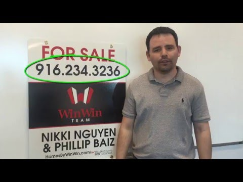 Home Buying Process: Home Search Criteria / Phillip Baiz of the Win Win Team