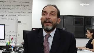 """Marlus Arns de Oliveira: """"Nem o Supremo cumpre suas próprias decisões"""""""