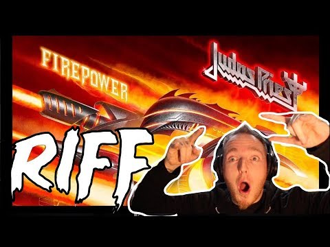 Judas Priest - Lightning Strike (Reaction) *PURE INSANITY*