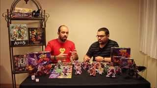 King of New York vs King of Tokyo e GenCon 2014 | Baforadas 1