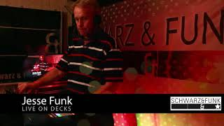 SCHWARZ & FUNK Live - From Chillout to Beachhouse Vol. 4