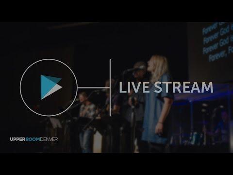 Upper Room Denver™ Jeremy Shuck 8/21/16