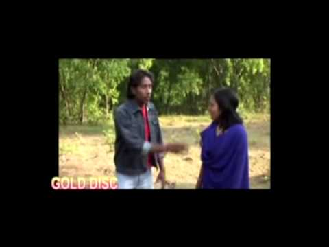 Santali Film | Amah Aas Re Indo Chas Re Vol III | Gold Disc