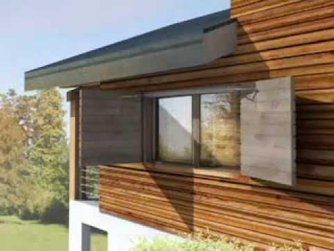 quotidom motorisation volets battants diagral youtube. Black Bedroom Furniture Sets. Home Design Ideas