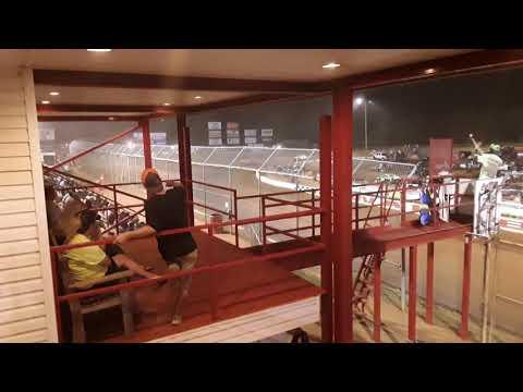 Swainsboro Raceway 9/1/19 Road Warrior