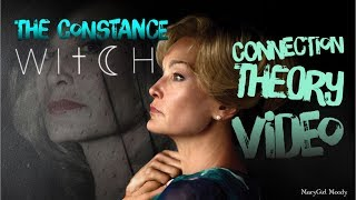The Constance Langdon/Witch Connection Theory Video