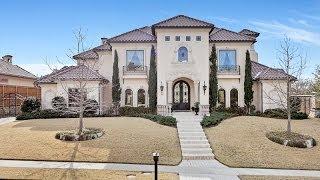 5683 Buena Vista Drive Frisco Homes for Sale TX 75034 ~ Starwood