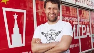 Дмитрий Кибкало Как управлять людьми?