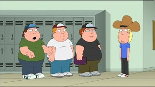 Family Guy - Chris der Außenseiter (1) - [deutsch/german]