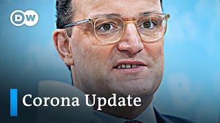 Regierung plant neue Lockdown Maßnahmen +++ Kliniken kämpfen gegen Schließungen   Corona Update