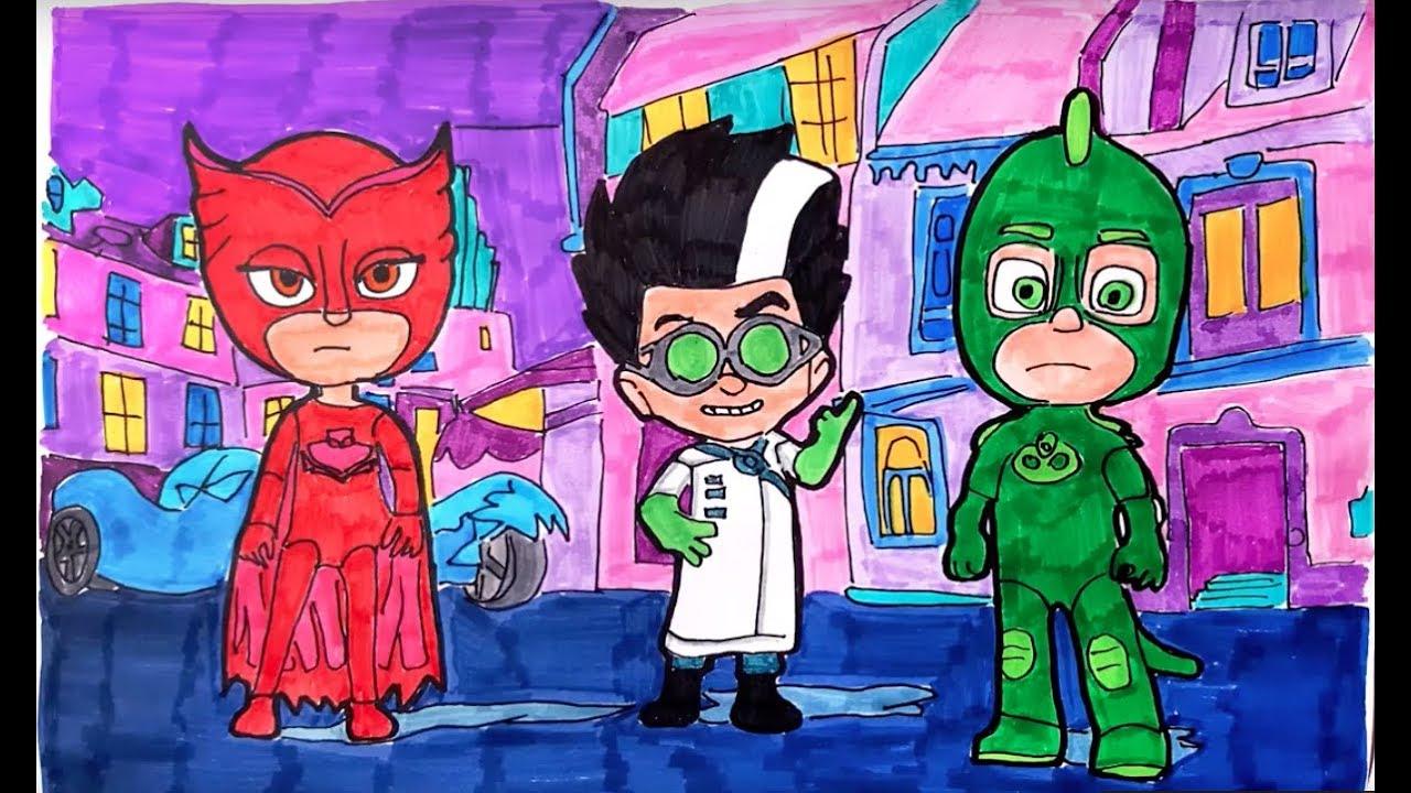 герои в масках раскраска рисунки герои в масках