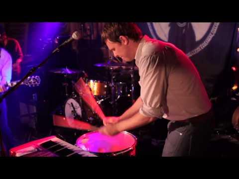 Keegan DeWitt - Full Concert - 09/03/11 - Codfish Hollow Barn (OFFICIAL)