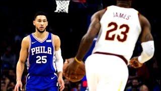 2017/18 NBA Mix - Best Dunks, Game Winners, Plays! (Regular Season Highlights)