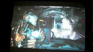 OkCor and Razorex playing Dead space 2 part-1