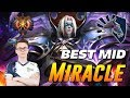 Miracle Invoker | BEST MID PLAYER | Dota 2 Pro Gameplay
