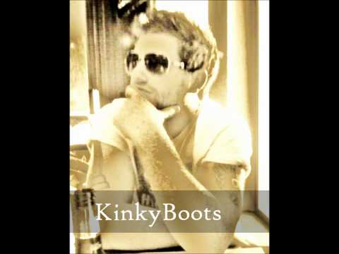 Kinky Boots - Raymond Coleman