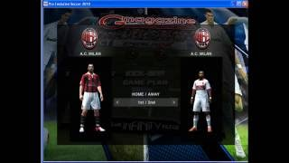 Pes 2010 SoLom Infinity Patch 12-13 + Download Links