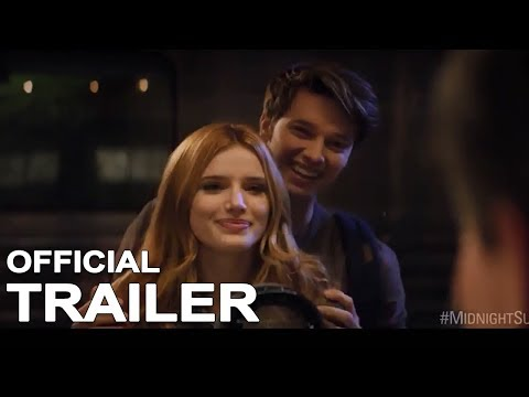 MIDNIGHT SUN Official Trailer (2018) Bella Thorne, Patrick Schwarzenegger Drama Movie HD