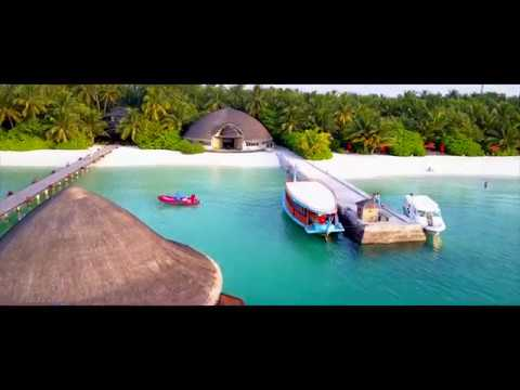 This is Paradise! Maldives filmed with  DJI Mavic Pro.