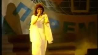 Валентина Прокопенко - Песнь О Царе (О Господе)
