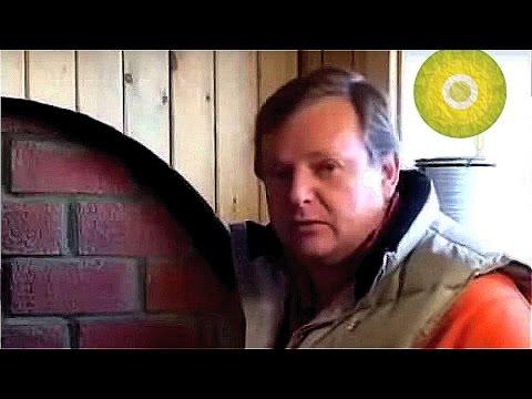 видео: Установка печи для бани, утепление потолка и стен в бане