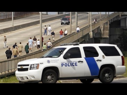 Hurricane Katrina Cops Sentenced For Shooting Civilians on Bridge