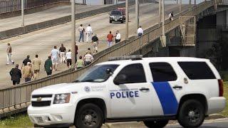 Hurricane Katrina Cops Sentenced For Shooting Civilians on Bridge
