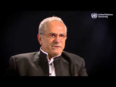 Political Vision in Asia: Short versus Long Term Vision - Interview with José Ramos-Horta