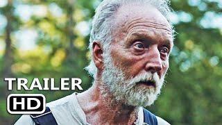 Trailer chính thức của A FATHER'S LEGACY (2021)