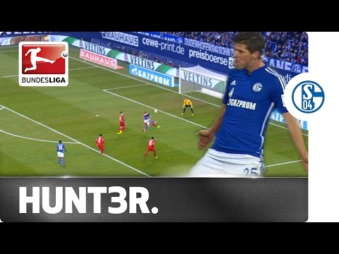 The Hunter's Hat-Trick - 3 Goals for Klaas-Jan Huntelaar