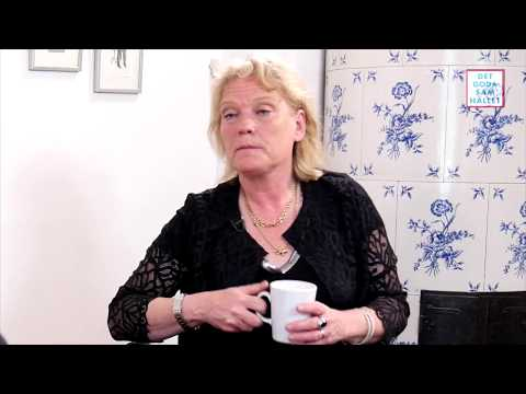 Gäst: Lotta Gröning - Debatten i Sverige
