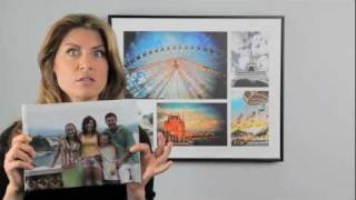 Fresh Décor Ideas Using Photo Books | Snapfish.com | Genevieve Gorder