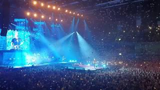 Volbeat - For Evigt  Live Trondheim Spektrum, Norway  25.11.19