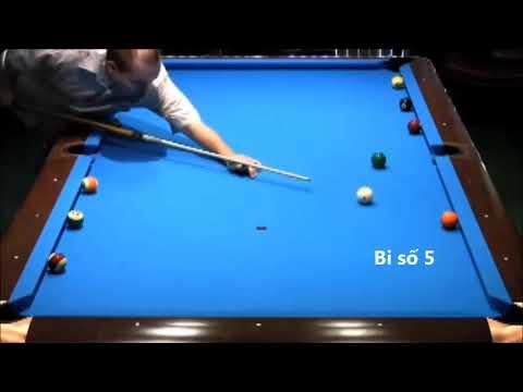 Baixar Quá đỉnh với kiểu đánh bida như này! Latin America's Billiards pool