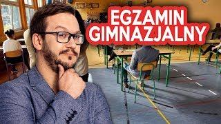 Egzamin Gimnazjalny z Historii i WoSu // 2019
