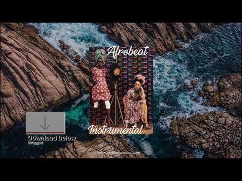 Tekno x Runtown x Mr Eazi x Maleek berry Type Beat | Afrobeat Instrumental 2018
