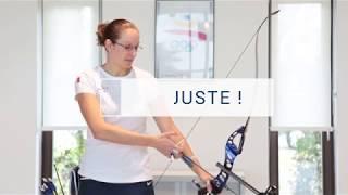 Download Tirez Juste épisode 1 - Le mouvement de l'archer Mp3 and Videos