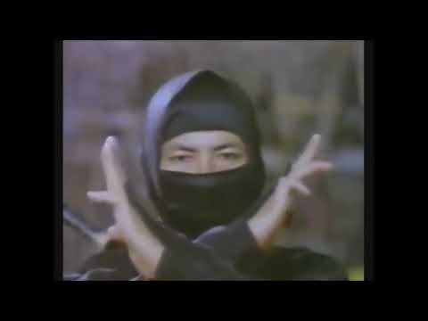TenTas - Enter The Ninja
