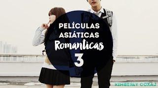 Recomendaciones peliculas asiaticas 3 [románticas]
