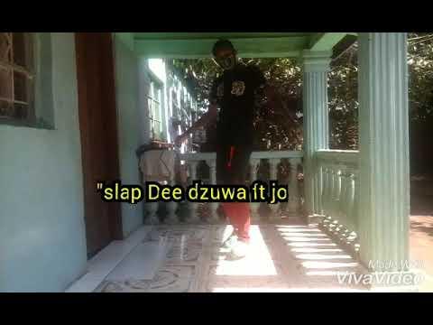 Download Slap dee ft jorzi dzuwa official dance video@uglykoldink