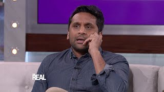 Ravi Patel: My Parents Are the Stars of 'Meet the Patels'