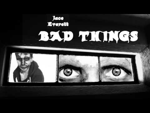 ★ Marc Groneberg - Bad Things [Coversong]