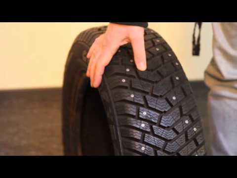 Winter driving tips and tyres from Sweden
