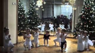Танцевальная студия «Фантазия» Открытый урок (педагог Гусева И.А.) ч.2