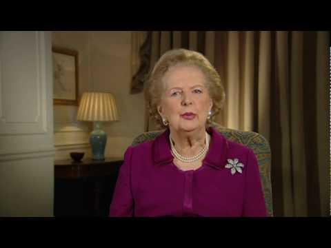 Margaret Thatcher-The Prince.VOB